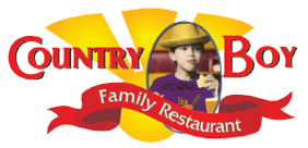 Country Boy Restaurant